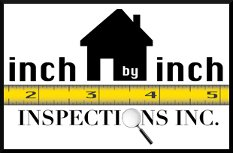 Inch by Inch Inspections - Indoor Air Quality - Corktown, ON logo